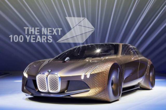 This Is How Cars Will Look Like In The Future