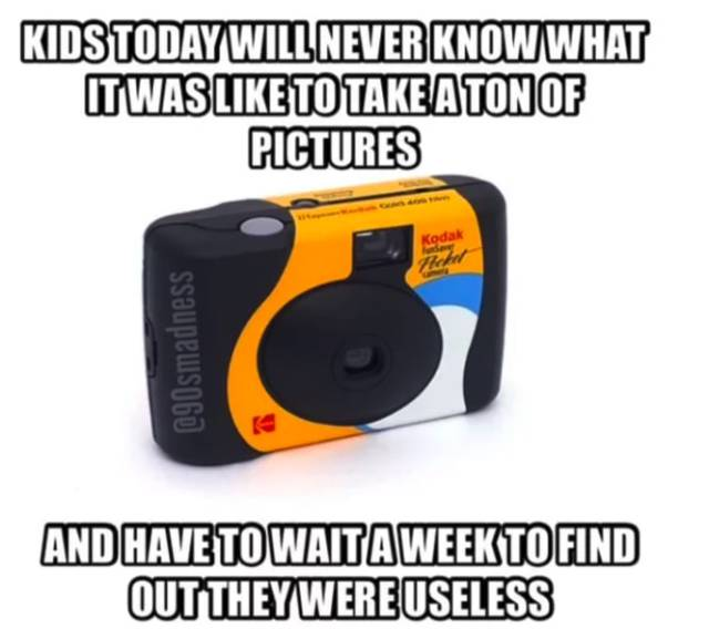 Vivid Phone Memories From The 90s