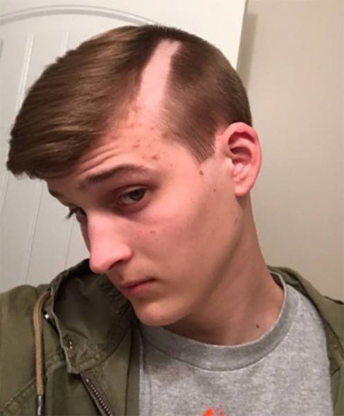 Yet Another Epic Fail From The Barbers