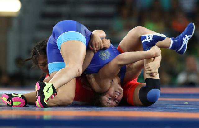 Rio Olympics: The most memorable moments - video dailymotion