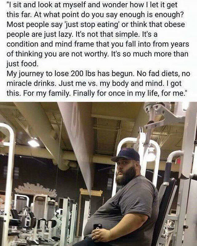 There's Never Enough Motivation!