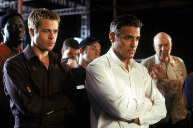 Best Movies Featuring A Heist