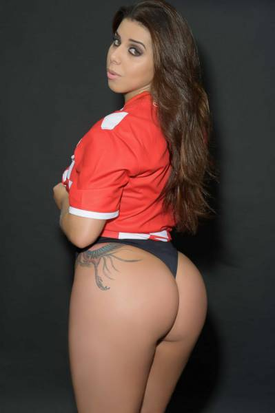 Miss BumBum 2017 Contestants Looking Sexy