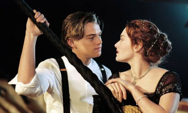 Titanic Stars Reunited in Saint Tropez