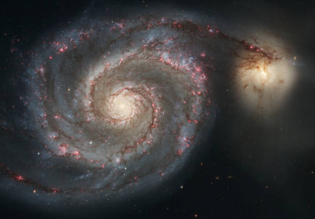Our Universe Is Indefinitely Marvelous!