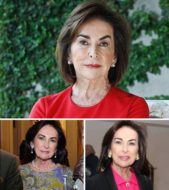 They Are The Richest Women In The World. But What Do They Do?