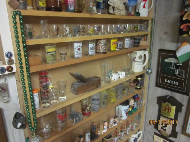 This Guy Hid A Whole Treasure In His Basement Which Was Discovered Only After He Passed Away