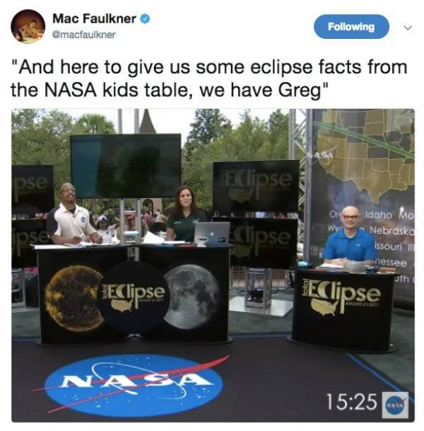 Eclipse Is Nothing Without The Memes About It