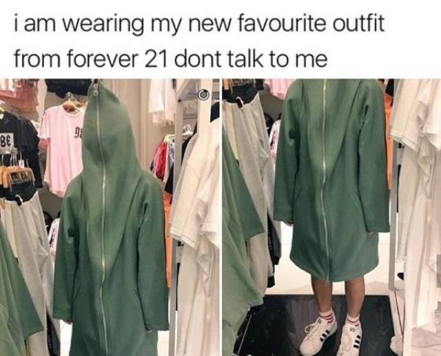 Fashion Is Hard To Be Good At