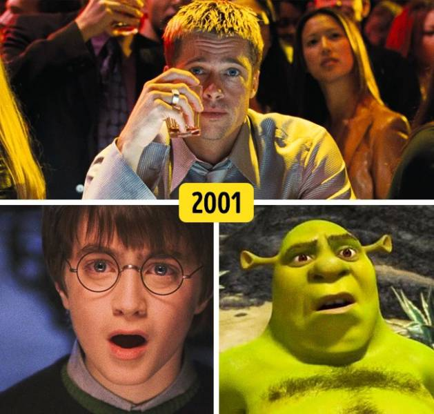Get Ready To Feel VERY Old!
