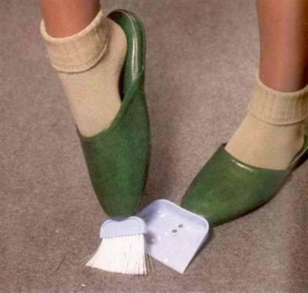 Women Get All The Strangest Inventions Out There!