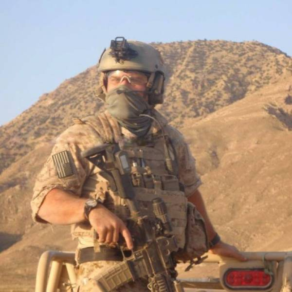 US Special Army Soldiers Don't Look Like Ones To Be Messed With