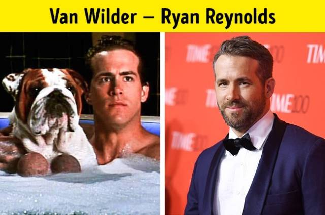 Here's How Our Favorite Comedy Actors Changed Over The Years
