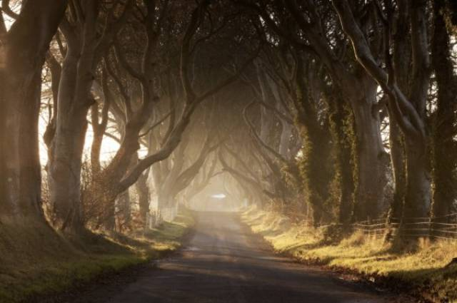 """Here Are The Real Places Which Were Used To Shoot """"Game Of Thrones"""""""
