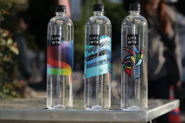 Bottled Water Is Not What We're Told It Is