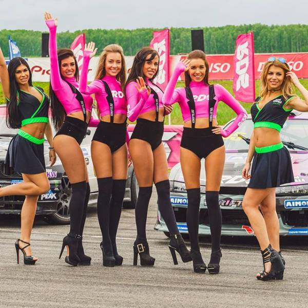 Here Are The Beautiful Reasons Why NRing Racing Circuit Is So Popular