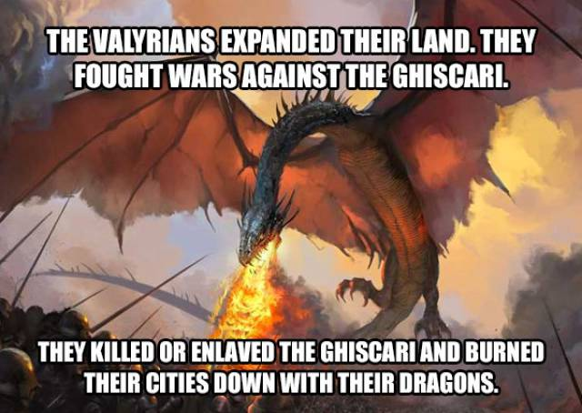 """Interesting History Facts About… """"Game of Thrones"""""""