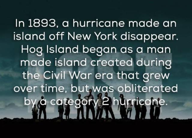 You Should Know More About Hurricanes