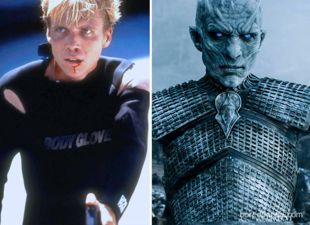 """Game Of Thrones"" Cast Looked So Differently When They Were Younger"