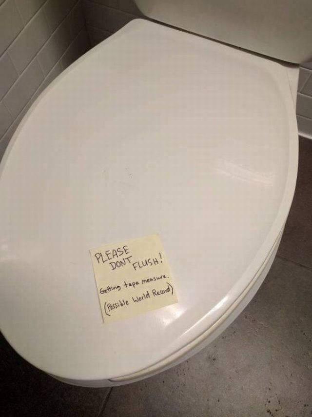 Dirty Humor Wants You Bad!