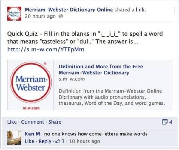 Ken. M Will Teach You How To Troll
