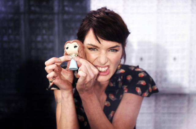 "Lena Headey Is So Much Better Than Her ""Game Of Thrones"" Character"
