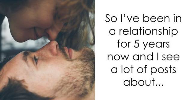 This Girl Has Perfectly Summed Up How Long-Term Relationships Really Look Like