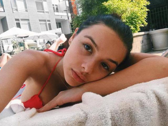 Model Sophie Mudd Is The Gem Of Instagram Right Now!