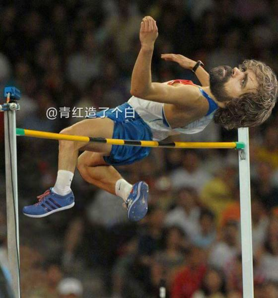 "What Would've Happened If ""Game Of Thrones"" Had Olympic Games…"