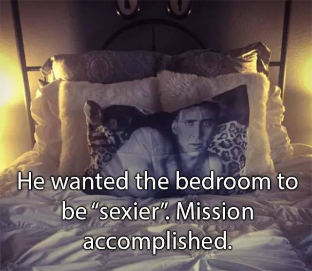 Wives Know Best How To Prank Their Husbands