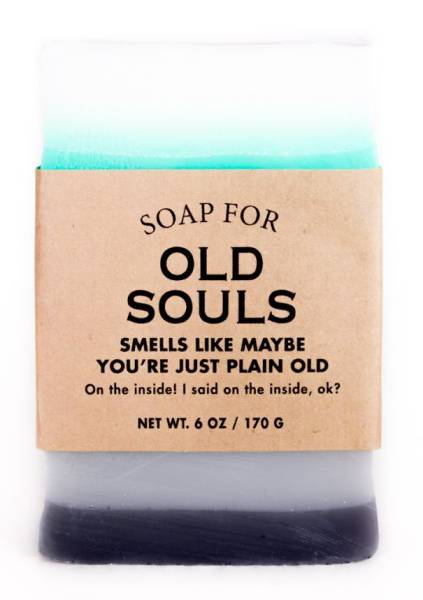There's A Soap For Everyone!