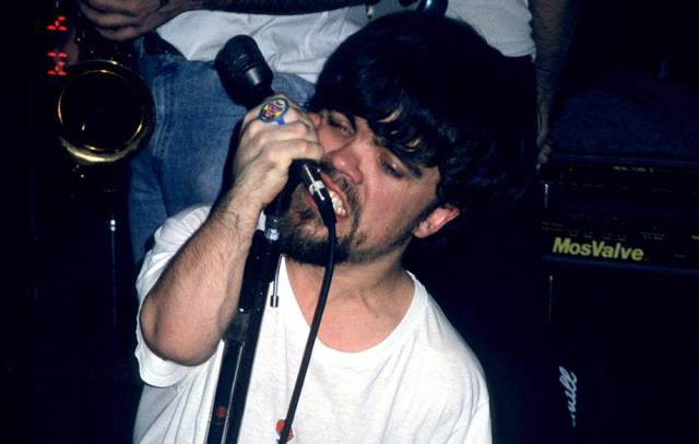 Yes, Peter Dinklage Was In A Rock Band!