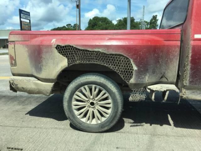 Any Repair Is Good As Long As It Works
