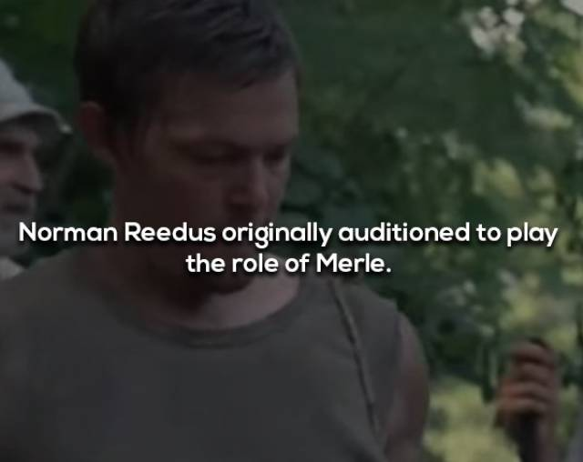"Not Brain-Dead Facts About ""The Walking Dead"""