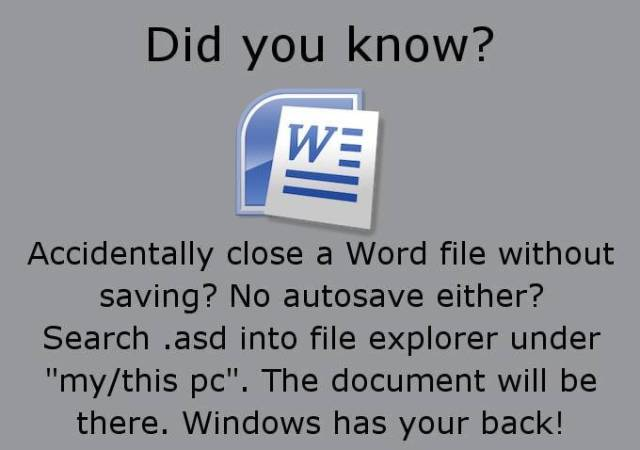 With These You Can Use Your Computer More Efficiently