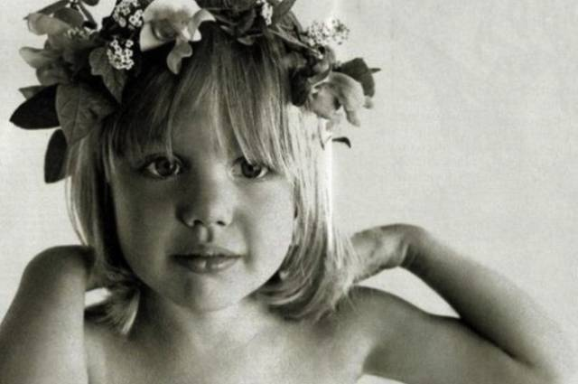 Celebs Were Looking Good Even When They Were Kids
