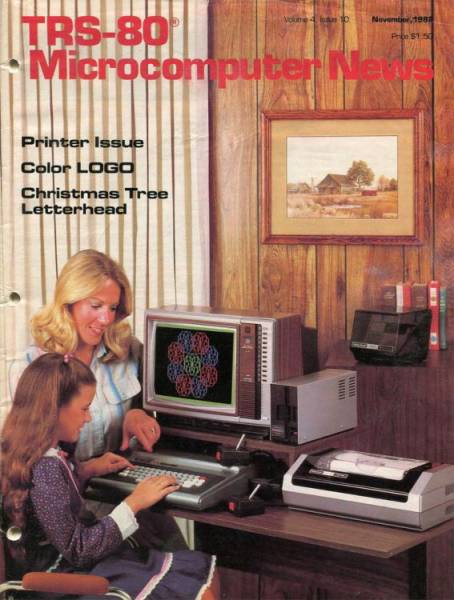 Computer Magazine Covers In 80s And 90s Were More Than Strange…