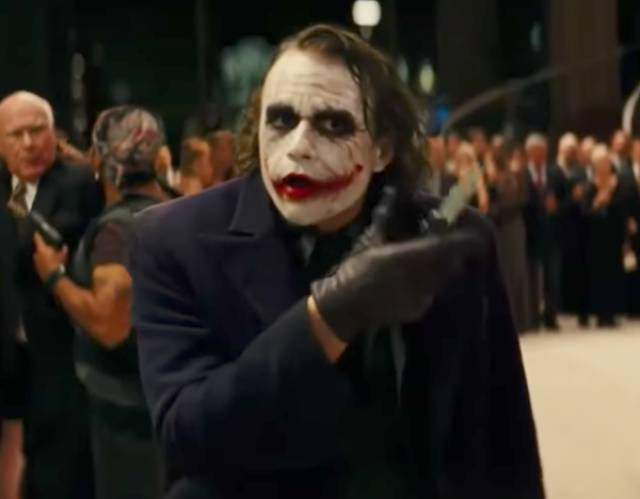 The Dark Knight Trilogy Had Everything An Action Lover Could Wish For