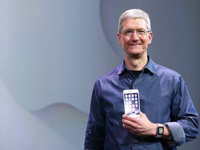 What An Upcoming iPhone Launch Might Bring Us