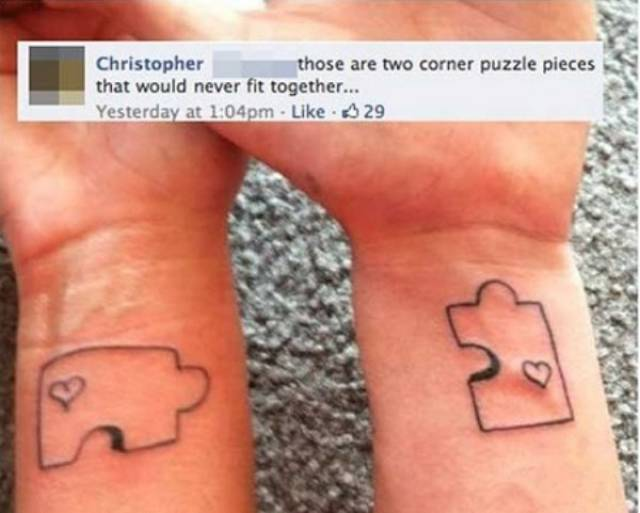 Not All Couples Are Perfect…