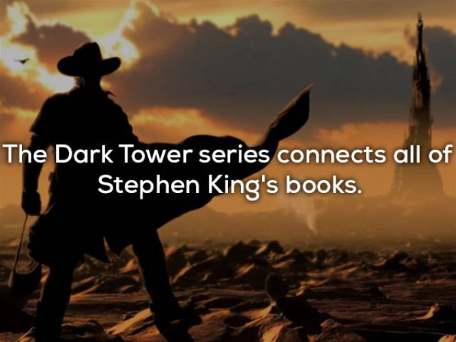 """""""It"""" Is The Facts About The """"It"""" Author – Stephen King!"""