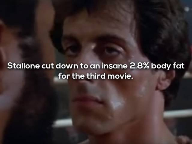 "These ""Rocky"" Franchise Facts Hit You Once And Then Thousand Times More"