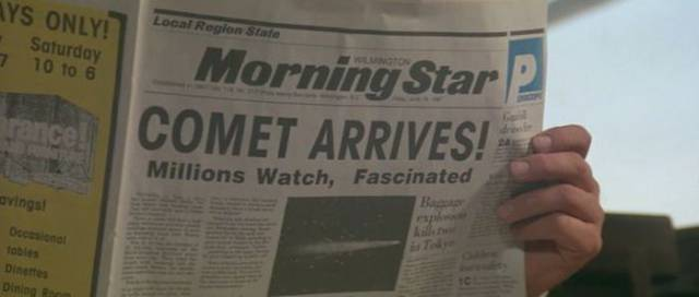 Newspapers In Movies Are Something To Be Seen