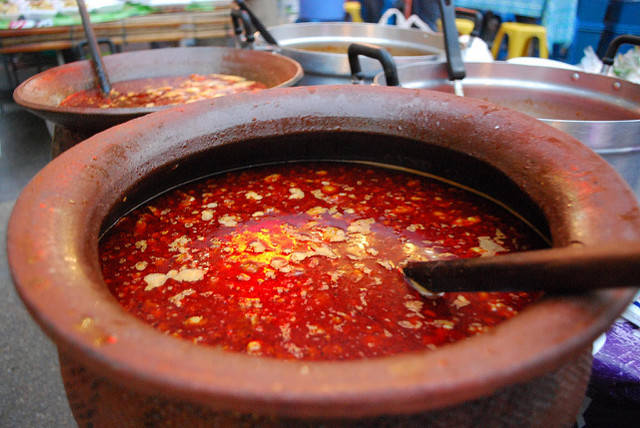 People All Around The World Really Love Dangerous Foods