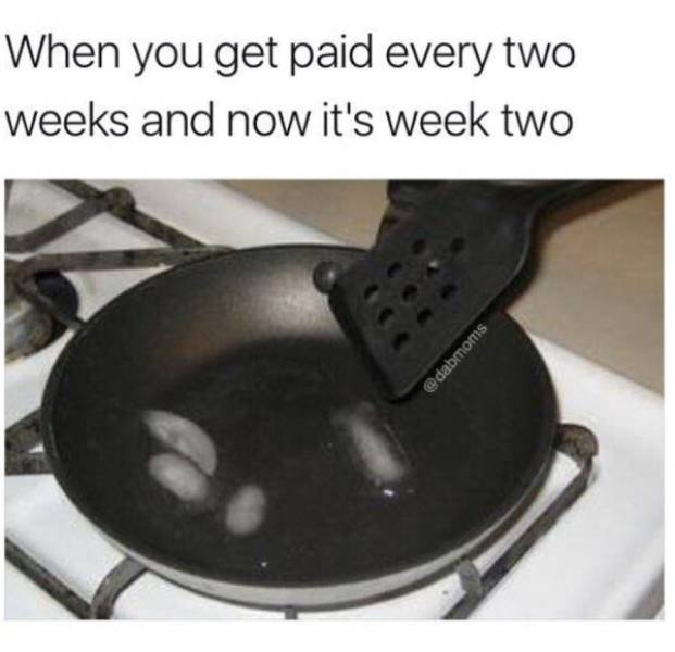Some People Can Cook, Others Can Meme
