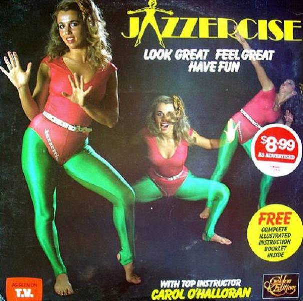 80s Nostalgia Is Stronger Than You