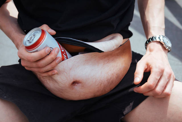 You Can Now Have A Dad Bod Without Any Danger For Your Health