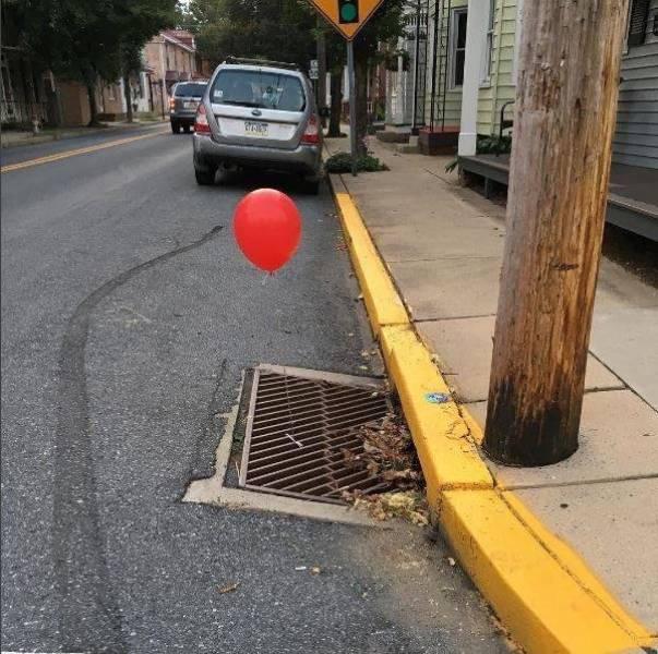 Thanks, I Will Better Run Away
