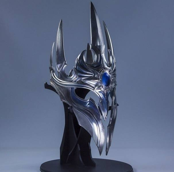 Blizzard Entertainment Employees Get Some Sick Gifts For Their Years Of Service
