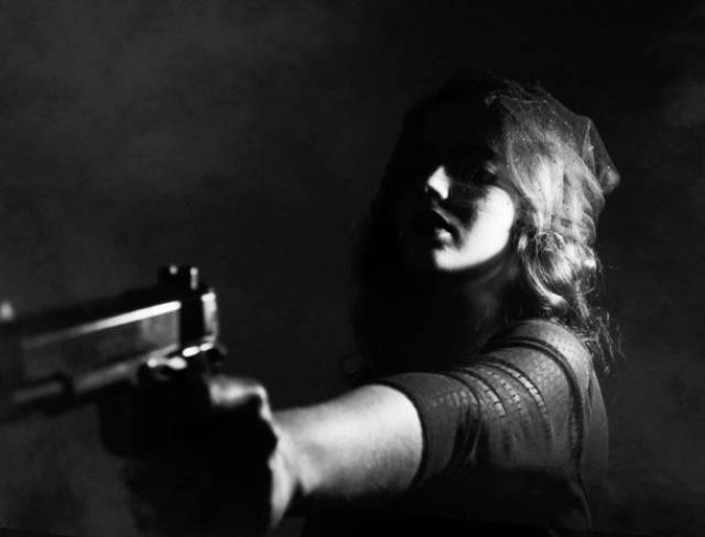 These Facts About Getting Shot Will Pierce Your Mind